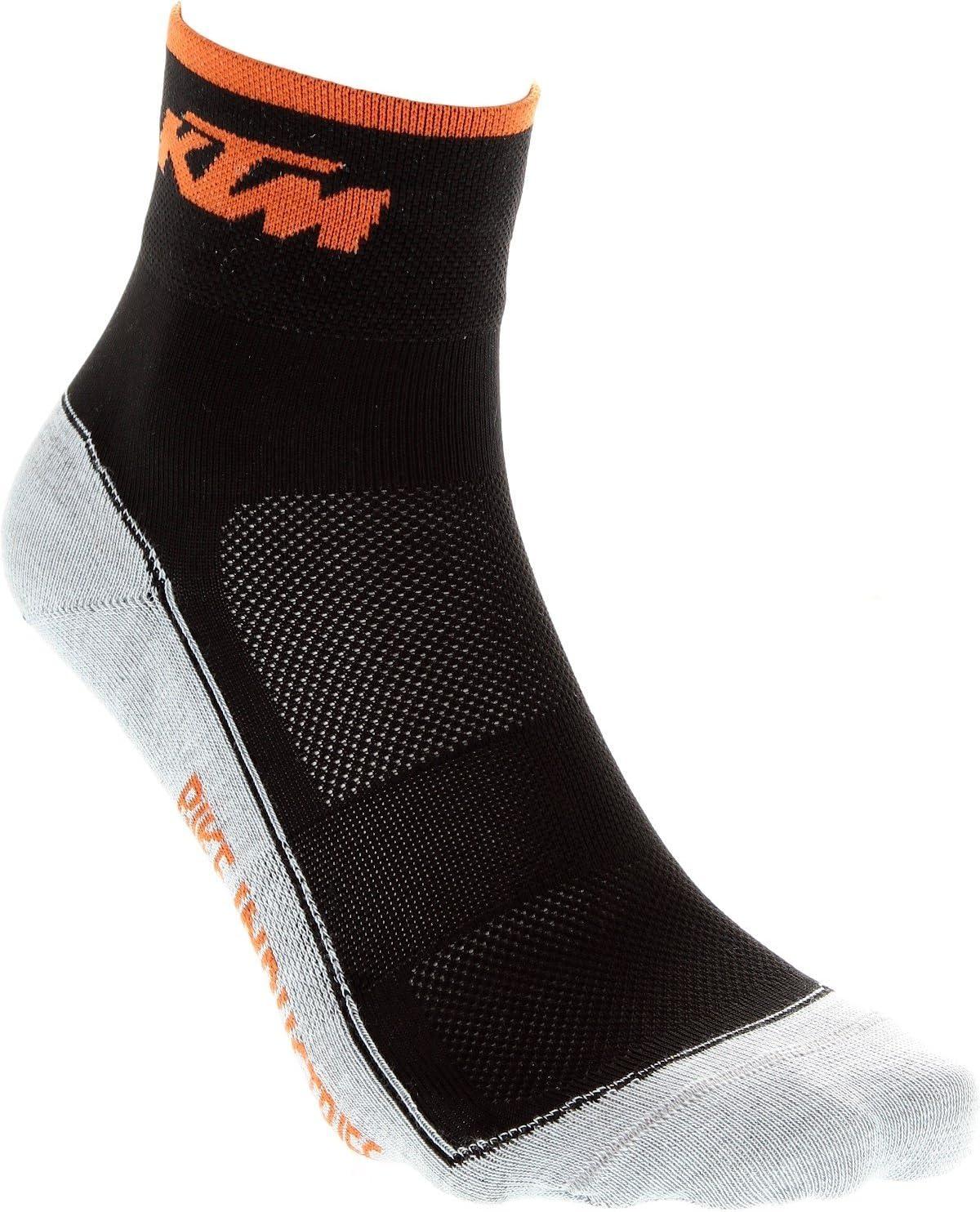 KTM Bike Socken Factory Uni Black