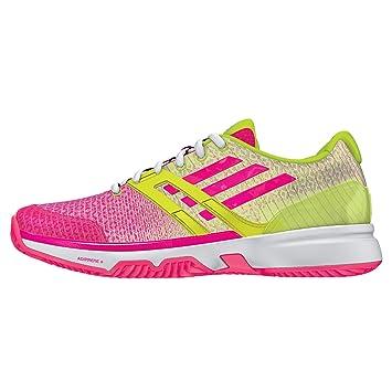adidas adizero Ubersonic Tennisschuh Damen 5.5 UK 38.23
