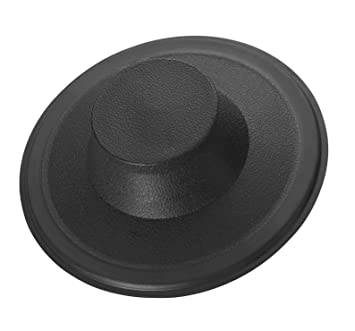 Amazon.com: InSinkErator STP-PL Sink Stopper for Garbage Disposals ...