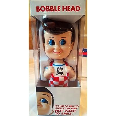 Big Boy Bobble Head: Toys & Games