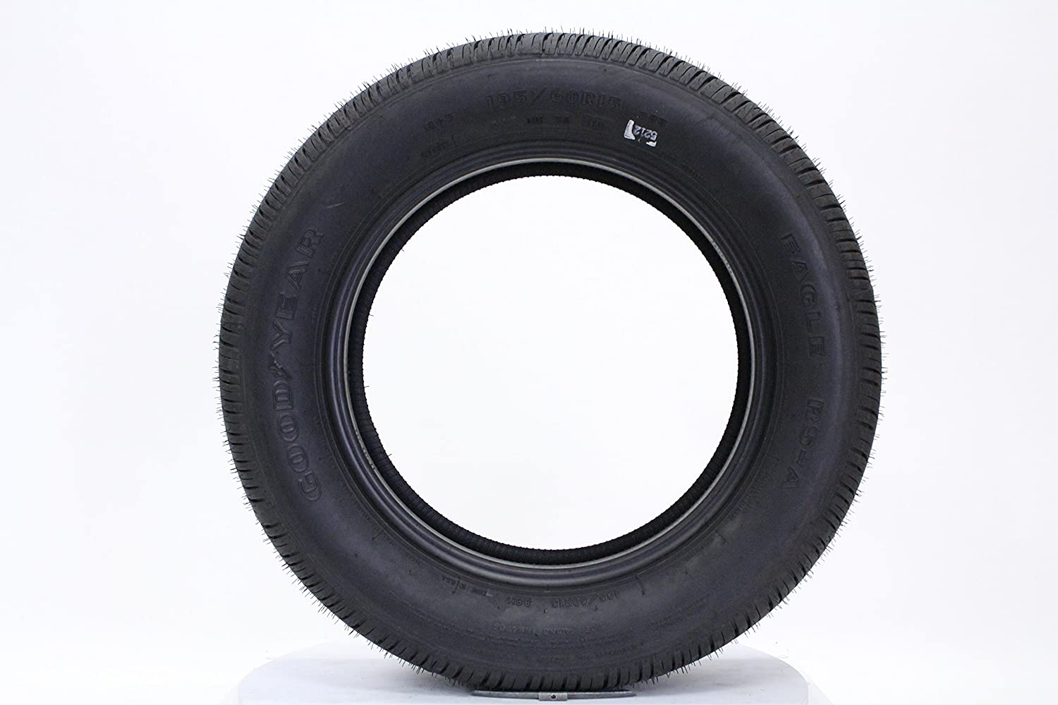 Goodyear Eagle RS-A Radial Tire 245//50R20 102H