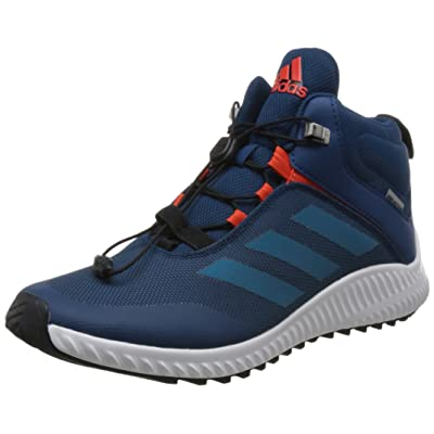 adidas Performance Fortatrail Mid Shoes - BY3043