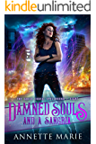 Damned Souls and a Sangria (The Guild Codex: Spellbound Book 8)