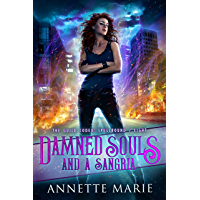 Damned Souls and a Sangria (The Guild Codex: Spellbound Book 8) (English Edition)