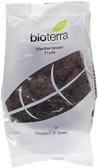 Bioterra, dátil deshidratado ecológico, 10 bolsas de 200 g (2 kg)