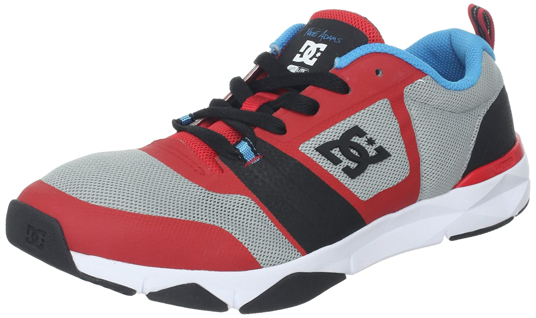 59667413e811f Amazon.com: DC Men's Unilite Flex Trainer NA Shoe: Shoes
