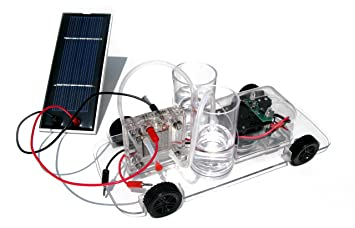 Horizon Fuel Cell Technologies Fuel Cell Car Science