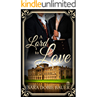 A Lord to Love book cover