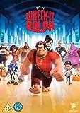 Wreck-It Ralph [DVD]