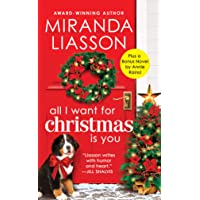 All I Want for Christmas Is You: Two full books for the price of one (Angel Falls...