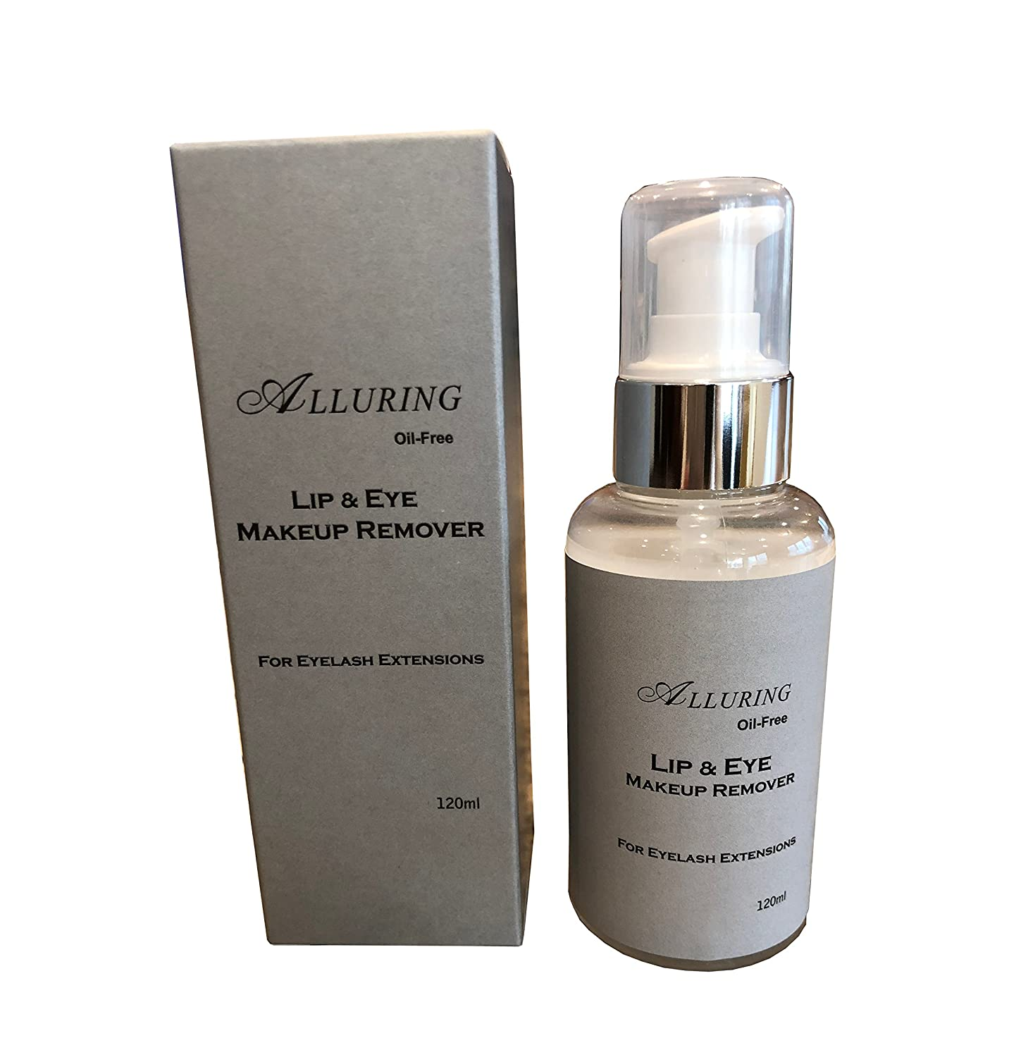 Amazon Alluring Makeup Remover For Eyelash Extensions Oil