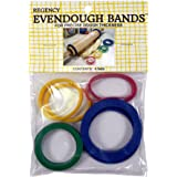 REGENCY EVENDOUGH BANDS ROLLING PIN RINGS