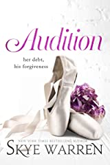 Audition Kindle Edition