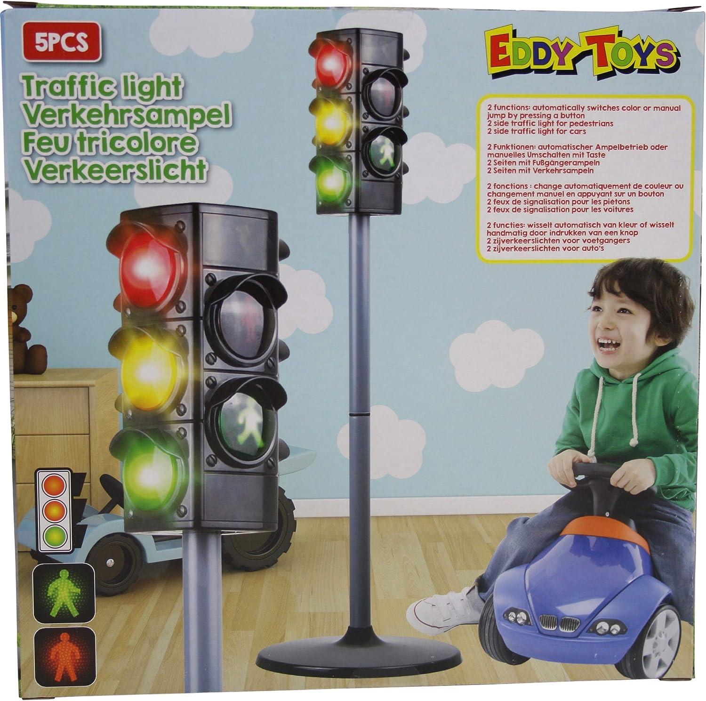 2 Stck Verkehrsampel gro Spielampel Kinder Spielzeug Ampel ...
