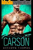 CARSON: Satan's Ravens MC