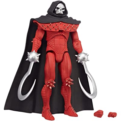 "Mattel DC Comics Multiverse Year Two The Reaper Figure, 6"": Toys & Games"