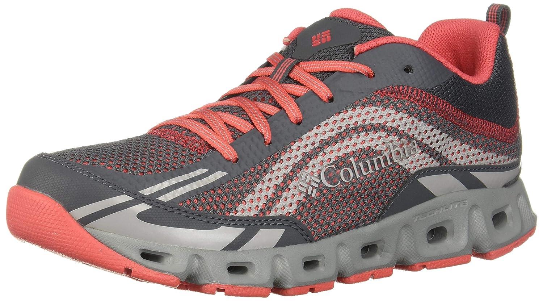 Columbia Damen Damen Damen Drainmaker IV Trekking- & Wanderhalbschuhe Rot (Graphite rot Coral 053) 36 EU 7dab81