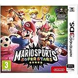 Mario Sports Superstars + Carta Amiibo - Nintendo 3DS