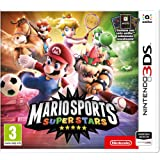 Mario Sports Superstars + Carta Amiibo - Nintendo 3DS