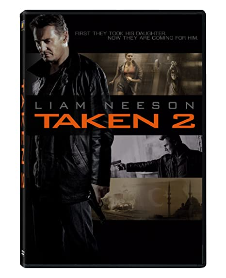 Amazon in: Buy Taken 2 DVD, Blu-ray Online at Best Prices in