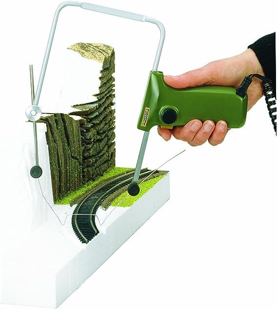 Hand-Styroporschneider