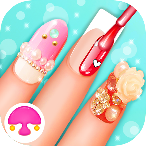 Wedding Nail Salon -