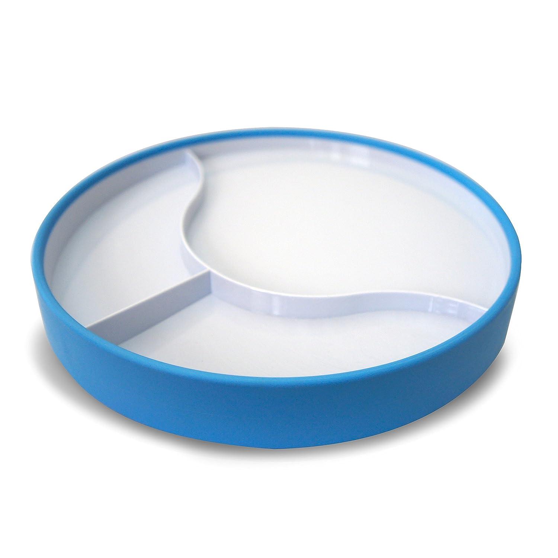 最上の品質な stayware幼児用ノベルティ吸引プレート、7.5インチ、ブルー B075RQSNJG B075RQSNJG, 沖縄ロハス:6ff8fb0c --- a0267596.xsph.ru