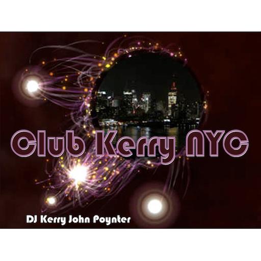 Club Kerry NYC: Vocal EDM DJ