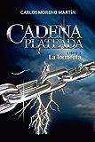 Cadena Plateada 1: La tormenta (Universo Quinox Nº 6)