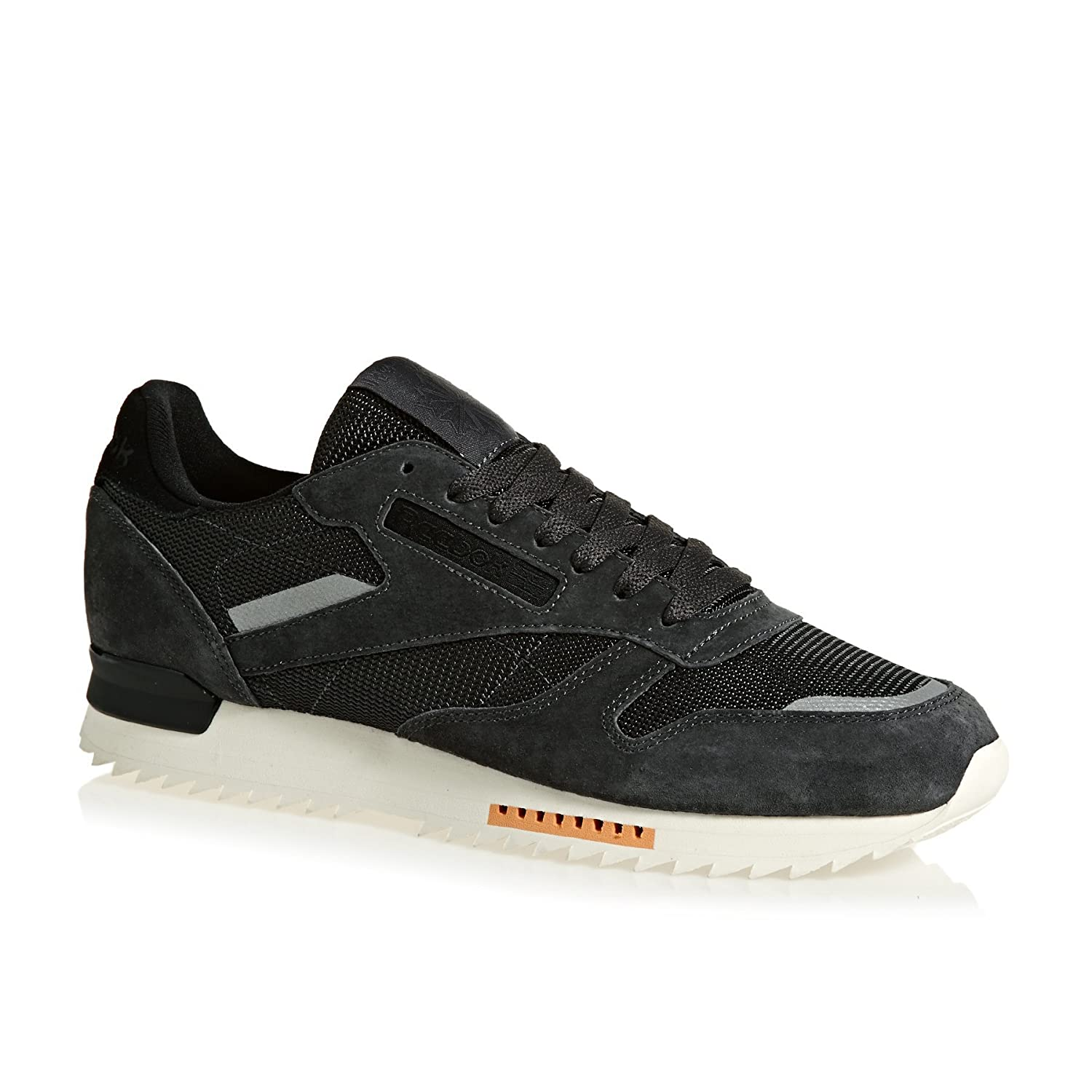 d855ff3850d Reebok Classic Leather Ripple SN Men  Amazon.co.uk  Shoes   Bags