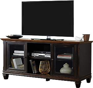 "Martin Furniture Hartford 63"" Console, Brown"