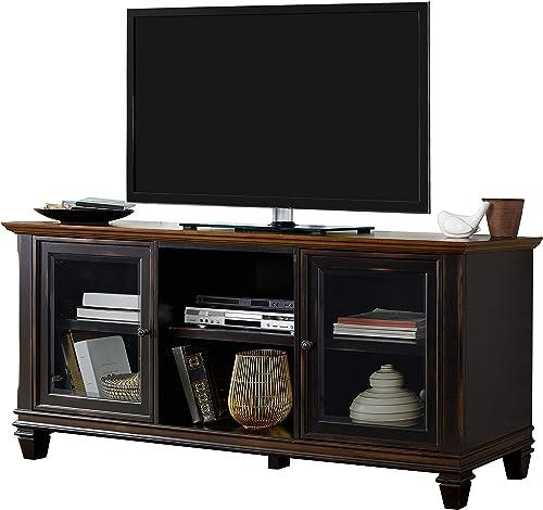 Martin Furniture Hartford 63 Console, Brown