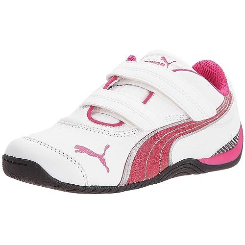 scarpe puma bimba 24