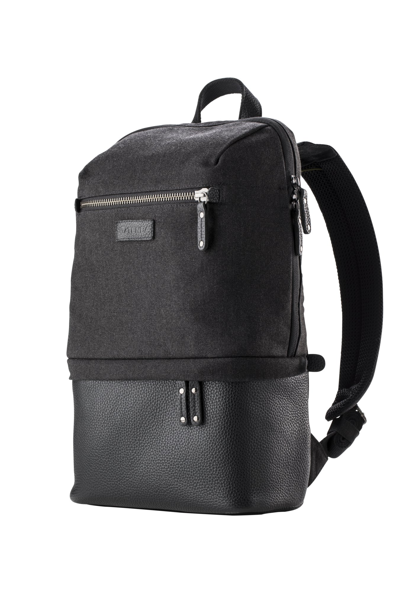 Tenba Cooper Bag Slim Backpack, Gray (637-407)