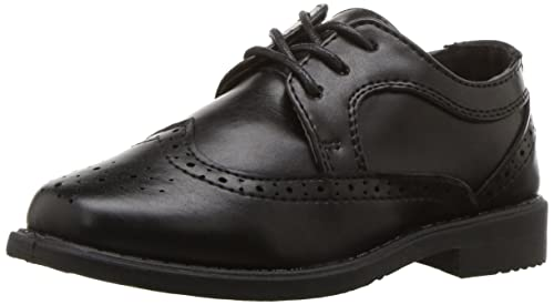 Amazon Josmo Kids Boys Dress Shoes With Laces Oxford