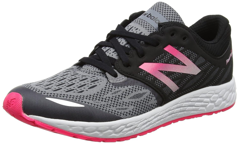 478f6152ea392 New Balance Girls' Fresh Foam Zante V2 Running Shoes: Amazon.co.uk: Shoes &  Bags