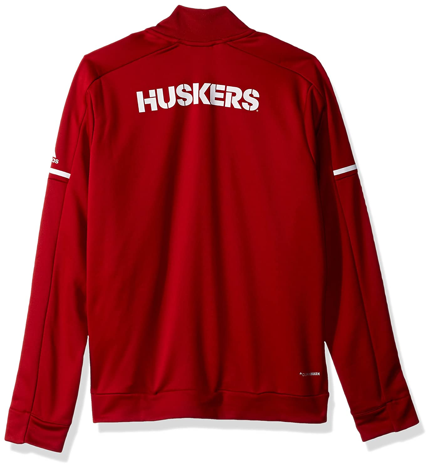Outerstuff NCAA Boys Warm Up Full Zip Jacket Outerstuff Licensed Youth Apparel 4892H-P