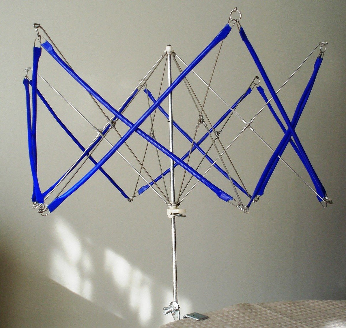 CHENGYIDA New Hand operated wool/yarn swift umbrella winder,Umbrella Swift Yarn Winder - Knitting Tool