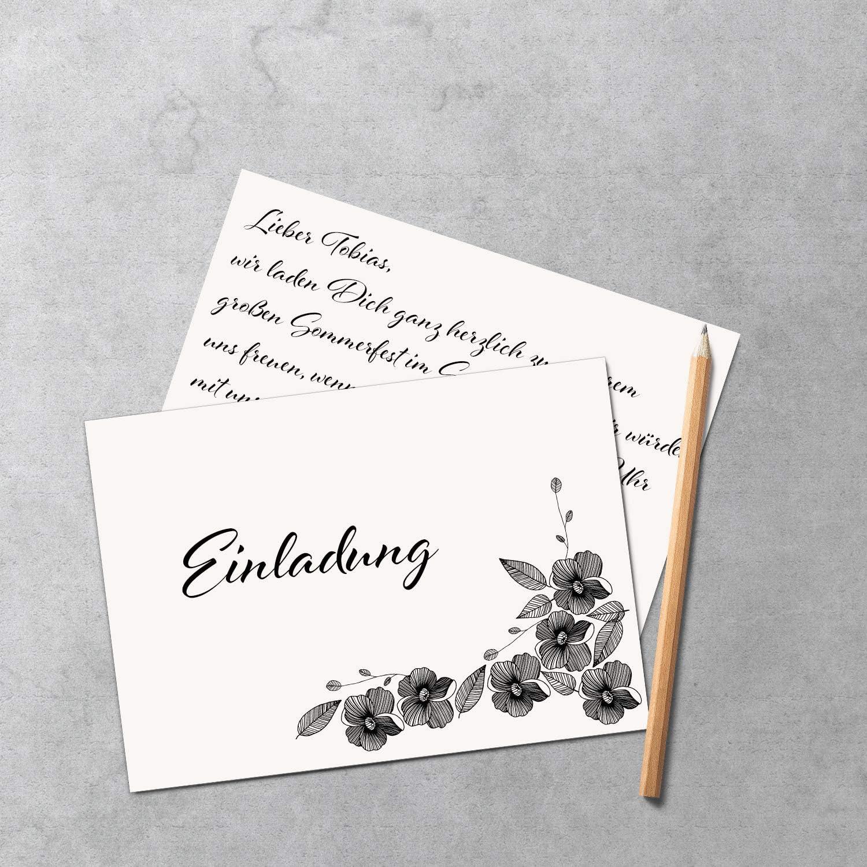 Cartoncini in formato DIN A5 FarbenFroh 240 g//m2 50 Bogen 10-Hochweiss