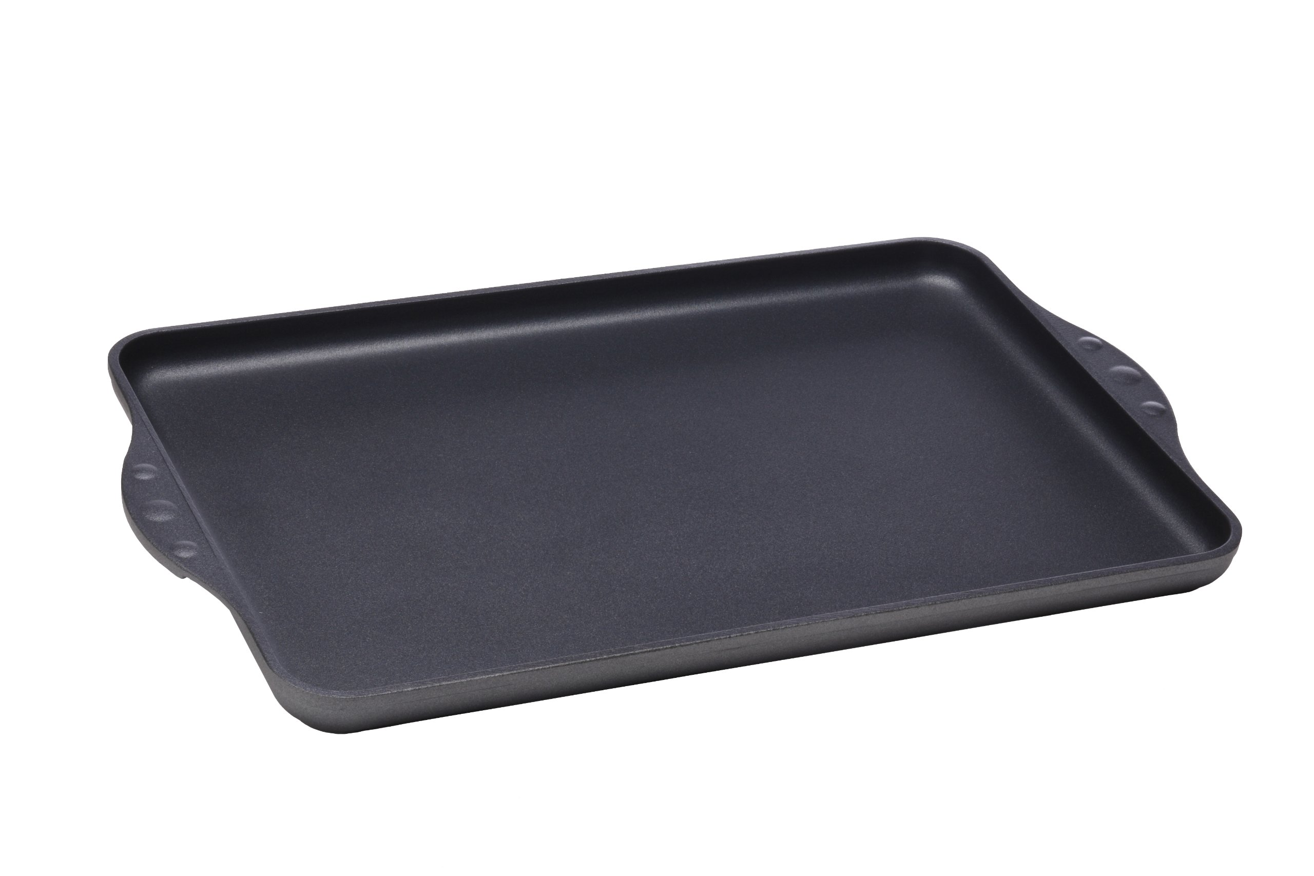 Swiss Diamond Nonstick Double-Burner Griddle by Swiss Diamond (Image #1)
