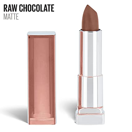 Buy Maybelline Color Sensational Inti Matte Nudes Lipstick Raw