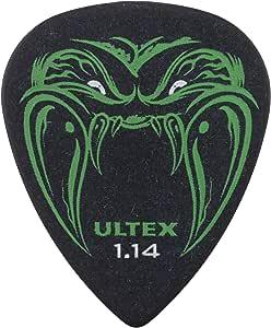 Dunlop PH112T1.14 Hetfield Black Fang, 1.14mm, 6 Picks/Tin