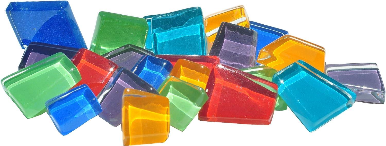 Pre-cut Glass Tiles