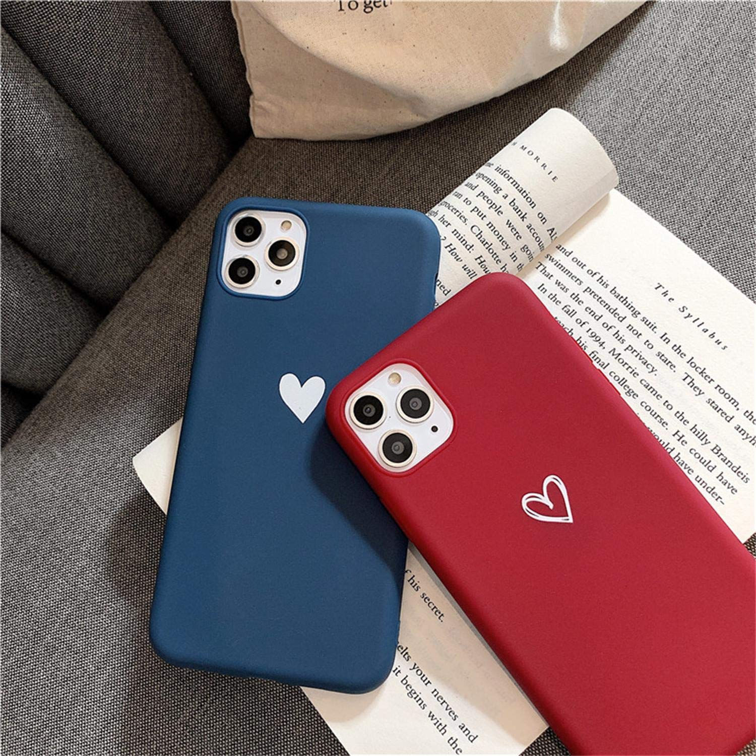 Custodia iPhone 11,Ultra Sottile Morbido Design Laser in Marmo Silicone Case,Antiurto Protettiva Case per iPhone 11 PRO Cover iPhone 11 PRO Max