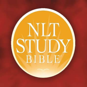 NLT Bible Free - New Living Translation