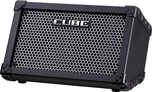 Roland CUBE-ST Street Battery-Powered 5-Watt Stereo Amplifier