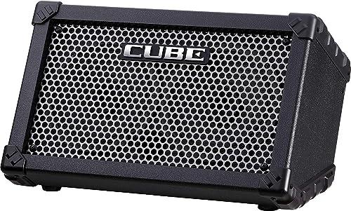 Roland CUBE Street Battery-Powered 5-Watt Stereo Amplifier ST
