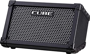 Roland - Cube street amplificador de guitarra: Amazon.es: Instrumentos musicales