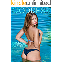 Goddess Magazine - Kindle Edition - December 2019 - Bianca Danielle book cover