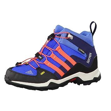 adidas Terrex loafer Children Mid, GTX blueblack Size 38 2
